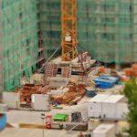 Zgodnie z obowiązującymi regułami świeżo budowane domy muszą być gospodarcze.